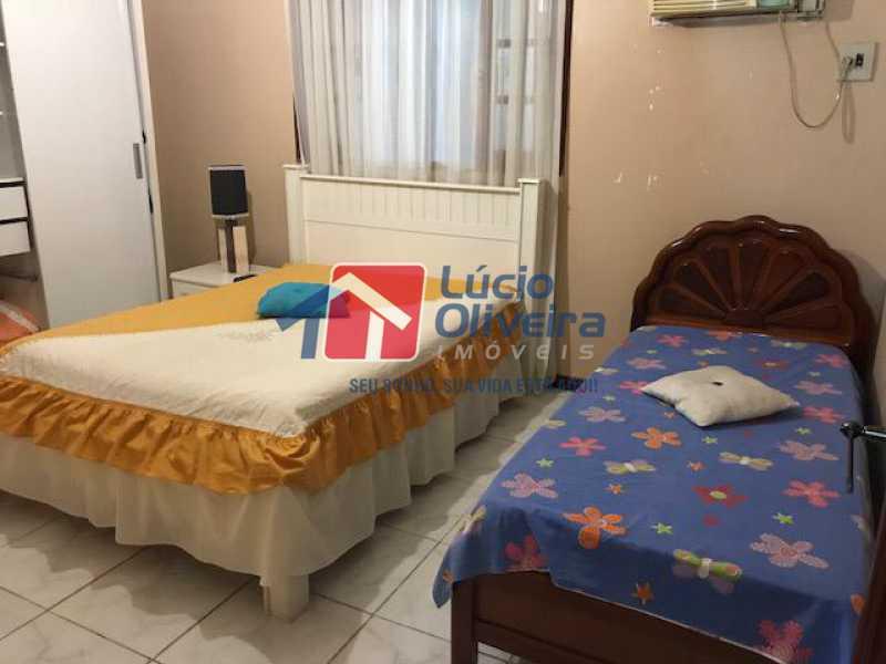 6-Quarto Casal - Casa à venda Rua Mário Carpenter,Pilares, Rio de Janeiro - R$ 765.000 - VPCA30200 - 7