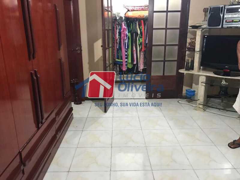 7-Closet - Casa à venda Rua Mário Carpenter,Pilares, Rio de Janeiro - R$ 765.000 - VPCA30200 - 8