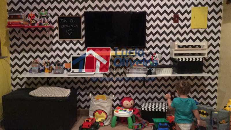 8-Quarto infantil - Casa à venda Rua Mário Carpenter,Pilares, Rio de Janeiro - R$ 765.000 - VPCA30200 - 9