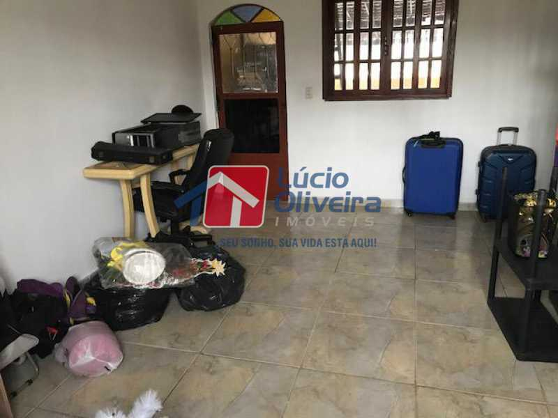 10-Quarto terraço - Casa à venda Rua Mário Carpenter,Pilares, Rio de Janeiro - R$ 765.000 - VPCA30200 - 11