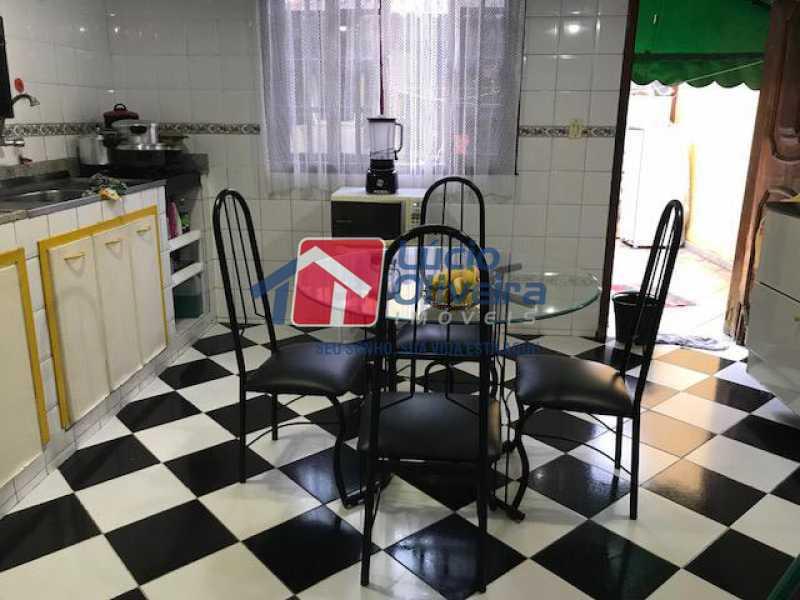 12-Cozinha planejada - Casa à venda Rua Mário Carpenter,Pilares, Rio de Janeiro - R$ 765.000 - VPCA30200 - 13