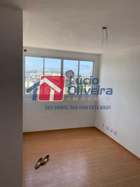 4-Quarto 2 - Apartamento à venda Estrada do Colégio,Colégio, Rio de Janeiro - R$ 240.000 - VPAP21449 - 5