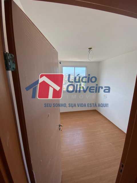 5-Quarto - Apartamento à venda Estrada do Colégio,Colégio, Rio de Janeiro - R$ 240.000 - VPAP21449 - 6