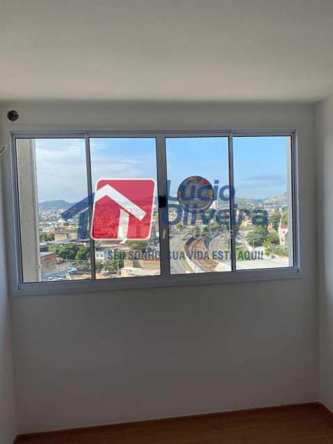 6-Quarto... - Apartamento à venda Estrada do Colégio,Colégio, Rio de Janeiro - R$ 240.000 - VPAP21449 - 7
