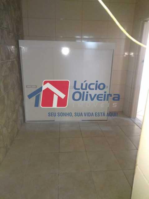 7-Quarto casal - Apartamento À Venda Rua Uranos,Ramos, Rio de Janeiro - R$ 250.000 - VPAP21452 - 8