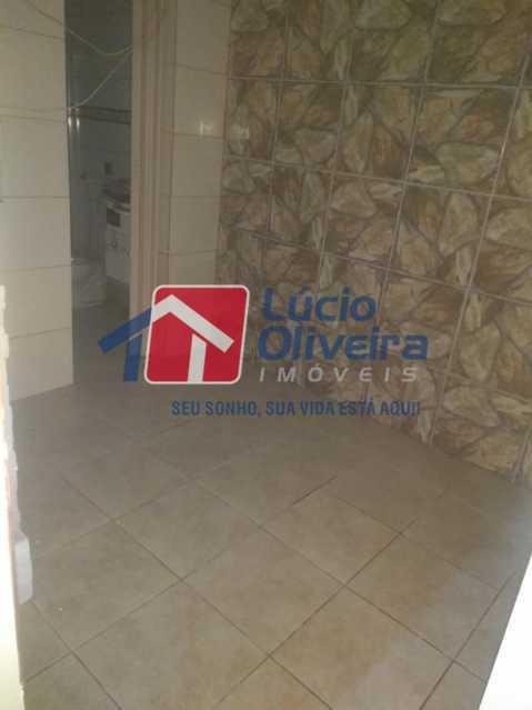 8-Quarto suite - Apartamento À Venda Rua Uranos,Ramos, Rio de Janeiro - R$ 250.000 - VPAP21452 - 9