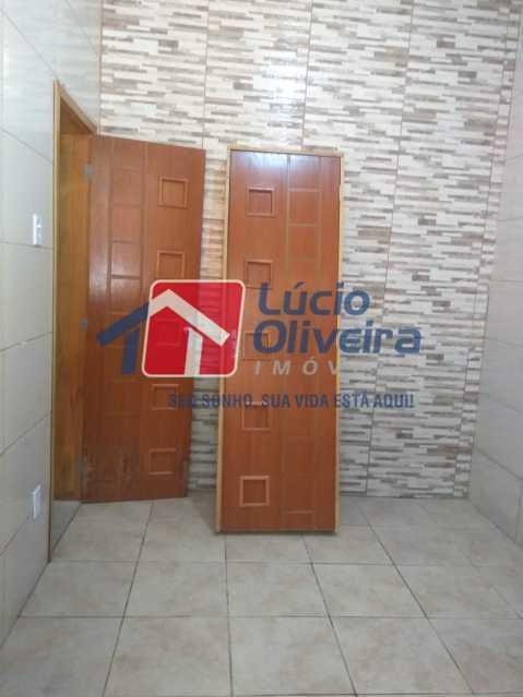 9Cozinha - Apartamento À Venda Rua Uranos,Ramos, Rio de Janeiro - R$ 250.000 - VPAP21452 - 10