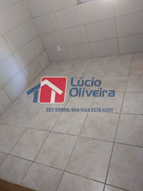 Cozinha - Apartamento À Venda Rua Uranos,Ramos, Rio de Janeiro - R$ 250.000 - VPAP21452 - 16