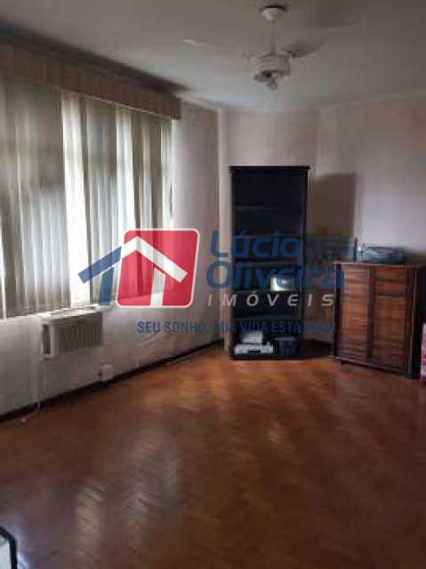 5-Quarto Casal 2 - Apartamento à venda Rua São João Gualberto,Vila da Penha, Rio de Janeiro - R$ 325.000 - VPAP21453 - 6