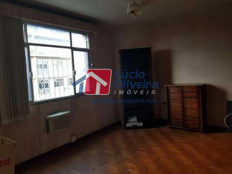 6-Quarto Casal - Apartamento à venda Rua São João Gualberto,Vila da Penha, Rio de Janeiro - R$ 325.000 - VPAP21453 - 7