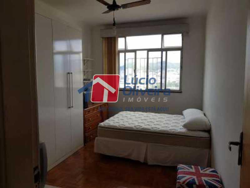 7-Quarto Solteiro 1 - Apartamento à venda Rua São João Gualberto,Vila da Penha, Rio de Janeiro - R$ 325.000 - VPAP21453 - 8