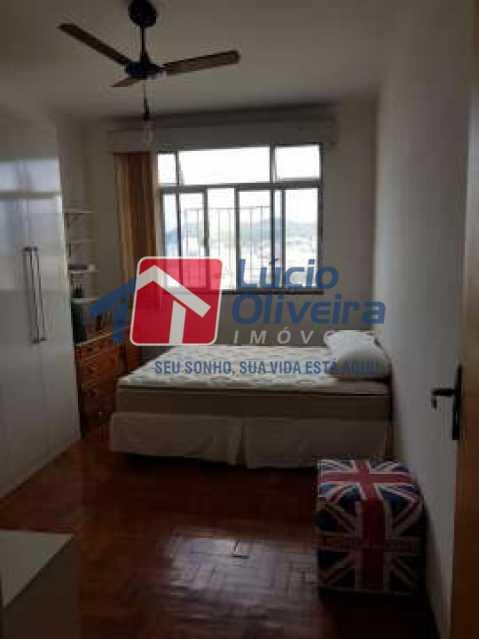 8-Quarto Solteiro - Apartamento à venda Rua São João Gualberto,Vila da Penha, Rio de Janeiro - R$ 325.000 - VPAP21453 - 9