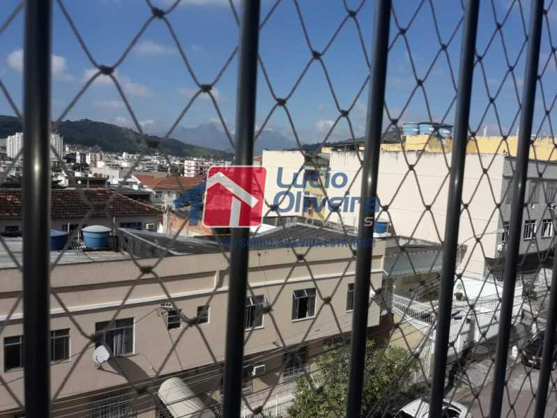 18-Vista Livre - Apartamento à venda Rua São João Gualberto,Vila da Penha, Rio de Janeiro - R$ 325.000 - VPAP21453 - 19