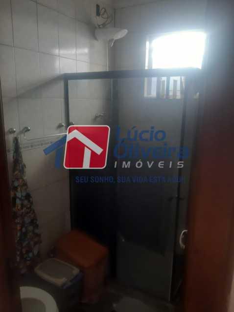 5 banheiro - Casa à venda Rua Afonso Ribeiro,Penha, Rio de Janeiro - R$ 450.000 - VPCA20274 - 7