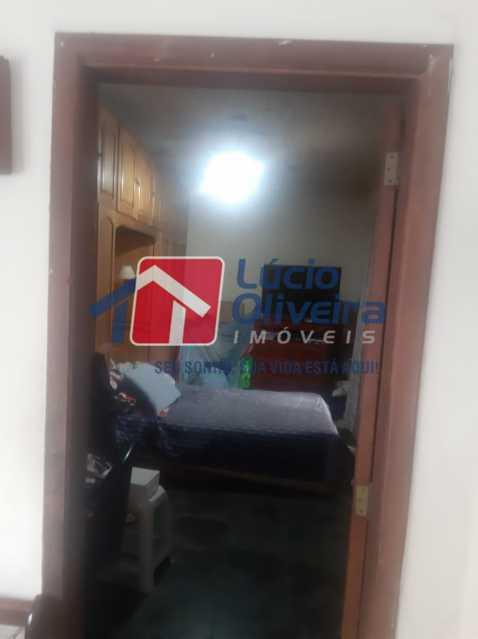 6 quarto - Casa à venda Rua Afonso Ribeiro,Penha, Rio de Janeiro - R$ 450.000 - VPCA20274 - 8