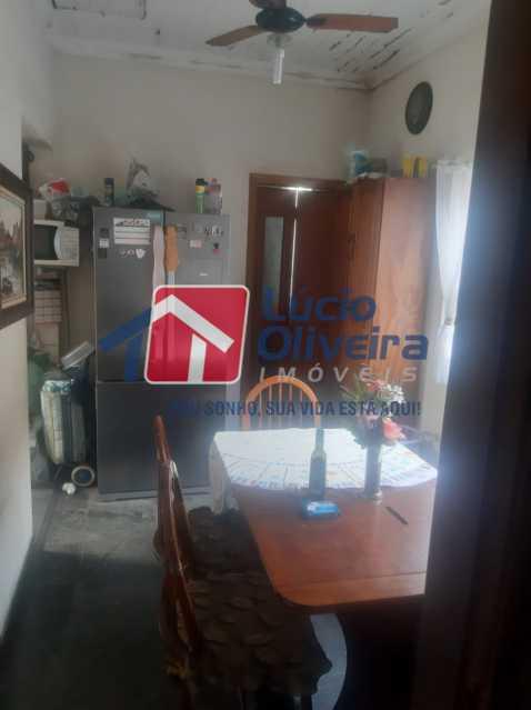 7 Cozinha - Casa à venda Rua Afonso Ribeiro,Penha, Rio de Janeiro - R$ 450.000 - VPCA20274 - 9