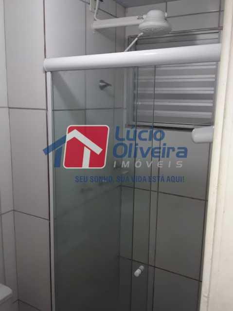 11- BH Socuak - Apartamento à venda Estrada João Paulo,Honório Gurgel, Rio de Janeiro - R$ 165.000 - VPAP21461 - 12