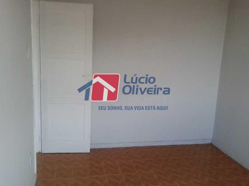 4-Quarto - Apartamento à venda Rua Manuel Fontenele,Higienópolis, Rio de Janeiro - R$ 190.000 - VPAP21463 - 5