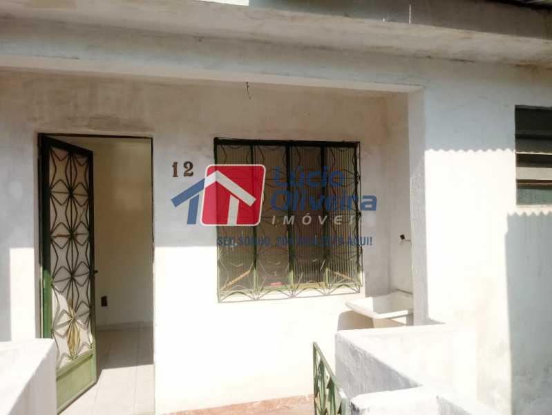 02 - Terreno à venda Rua Porto Rico,Vigário Geral, Rio de Janeiro - R$ 390.000 - VPBF00017 - 3