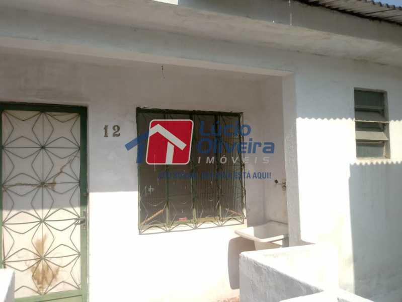 03 - Terreno à venda Rua Porto Rico,Vigário Geral, Rio de Janeiro - R$ 390.000 - VPBF00017 - 4