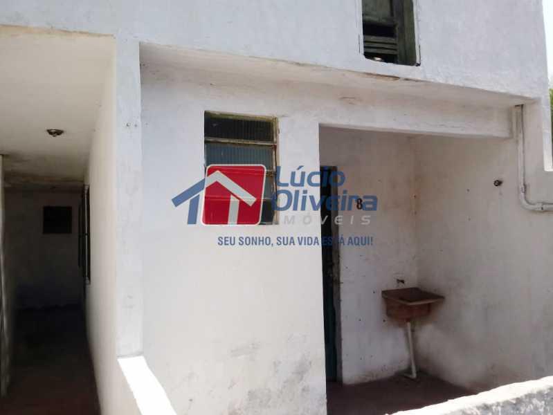 07 - Terreno à venda Rua Porto Rico,Vigário Geral, Rio de Janeiro - R$ 390.000 - VPBF00017 - 8