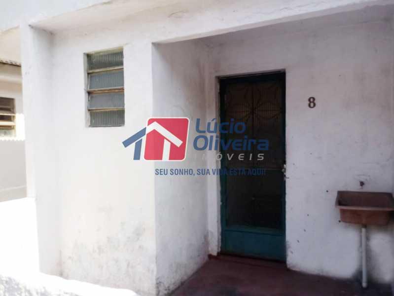 08 - Terreno à venda Rua Porto Rico,Vigário Geral, Rio de Janeiro - R$ 390.000 - VPBF00017 - 9