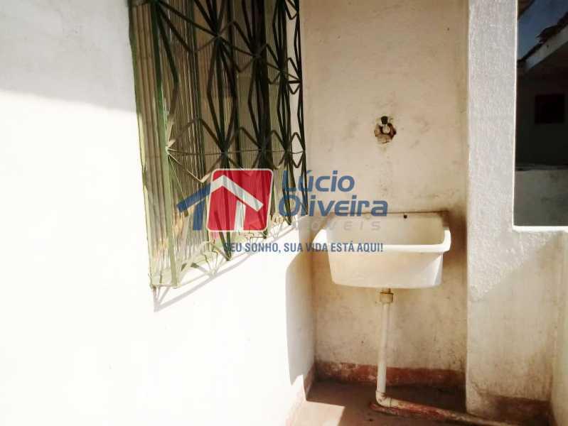 10 - Terreno à venda Rua Porto Rico,Vigário Geral, Rio de Janeiro - R$ 390.000 - VPBF00017 - 11