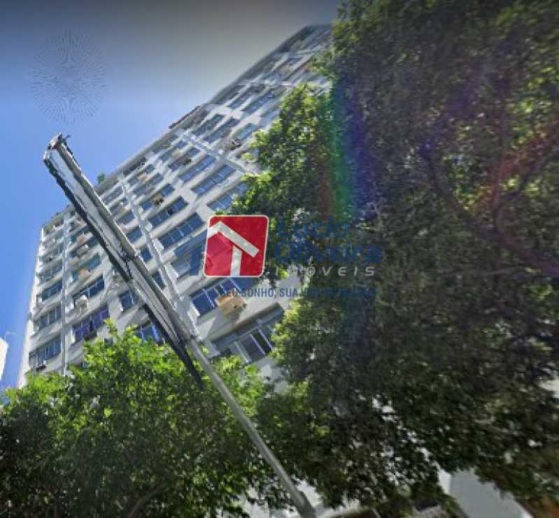16-Vista Predio - Apartamento à venda Avenida Nossa Senhora de Copacabana,Copacabana, Rio de Janeiro - R$ 365.000 - VPAP10157 - 17