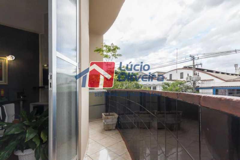 fotos-2 - Apartamento à venda Rua Álvaro Seixas,Engenho Novo, Rio de Janeiro - R$ 249.000 - VPAP21468 - 3