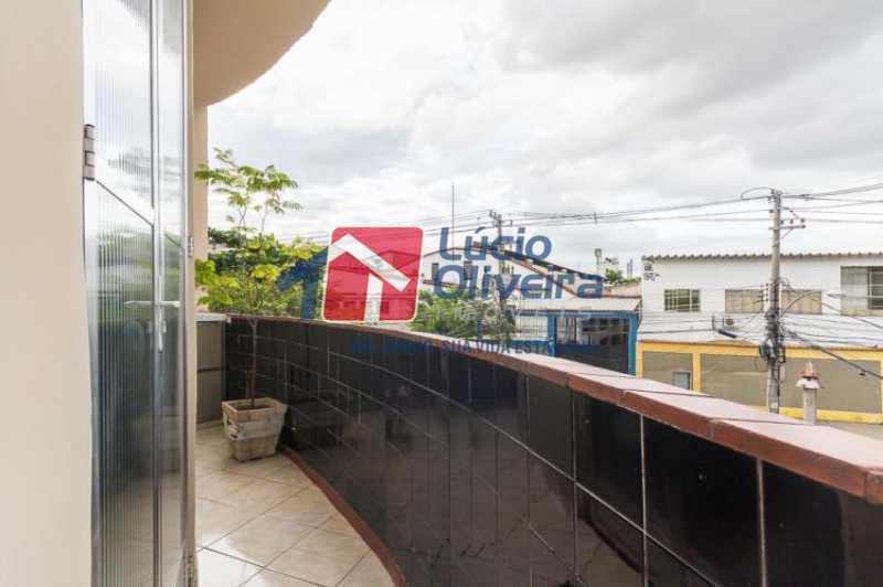 fotos-3 - Apartamento à venda Rua Álvaro Seixas,Engenho Novo, Rio de Janeiro - R$ 249.000 - VPAP21468 - 4