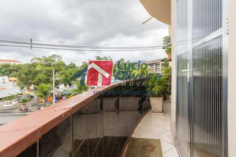 fotos-4 - Apartamento à venda Rua Álvaro Seixas,Engenho Novo, Rio de Janeiro - R$ 249.000 - VPAP21468 - 5