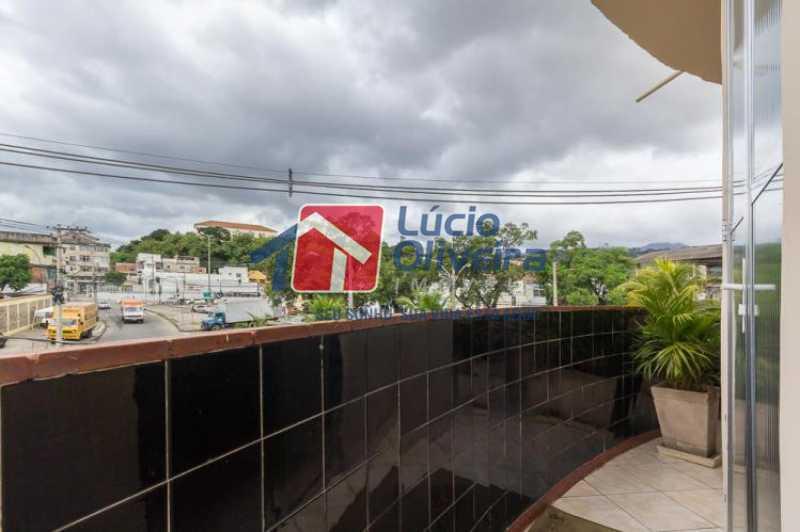 fotos-5 - Apartamento à venda Rua Álvaro Seixas,Engenho Novo, Rio de Janeiro - R$ 249.000 - VPAP21468 - 6
