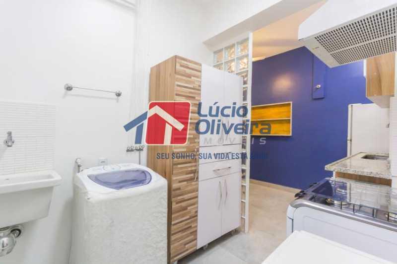 fotos-6 - Apartamento à venda Rua Álvaro Seixas,Engenho Novo, Rio de Janeiro - R$ 249.000 - VPAP21468 - 7