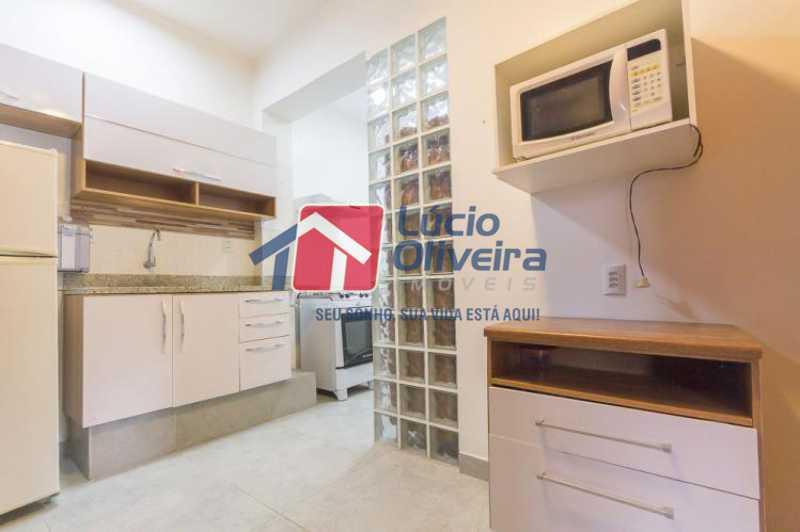 fotos-7 - Apartamento à venda Rua Álvaro Seixas,Engenho Novo, Rio de Janeiro - R$ 249.000 - VPAP21468 - 8