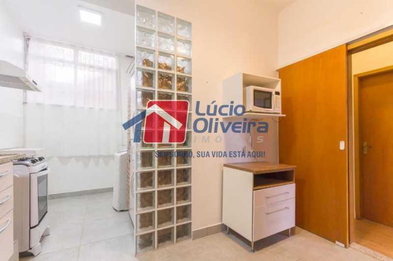 fotos-8 - Apartamento à venda Rua Álvaro Seixas,Engenho Novo, Rio de Janeiro - R$ 249.000 - VPAP21468 - 9