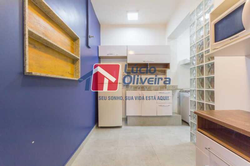 fotos-10 - Apartamento à venda Rua Álvaro Seixas,Engenho Novo, Rio de Janeiro - R$ 249.000 - VPAP21468 - 11