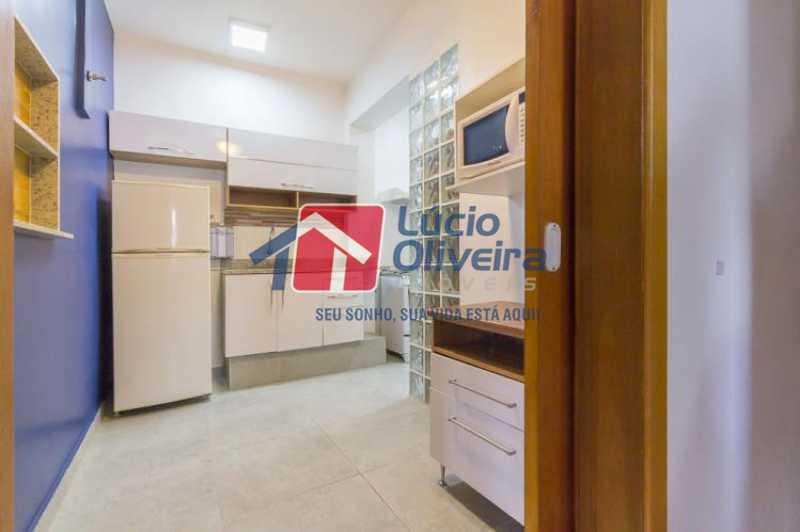 fotos-11 - Apartamento à venda Rua Álvaro Seixas,Engenho Novo, Rio de Janeiro - R$ 249.000 - VPAP21468 - 12