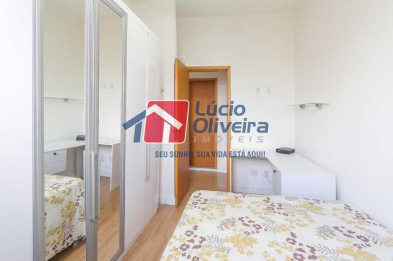 fotos-13 - Apartamento à venda Rua Álvaro Seixas,Engenho Novo, Rio de Janeiro - R$ 249.000 - VPAP21468 - 14