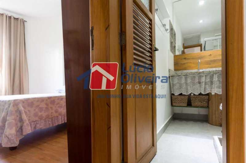 fotos-16 - Apartamento à venda Rua Álvaro Seixas,Engenho Novo, Rio de Janeiro - R$ 249.000 - VPAP21468 - 17