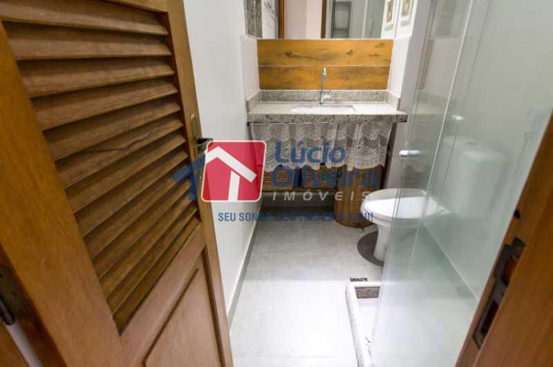 fotos-17 - Apartamento à venda Rua Álvaro Seixas,Engenho Novo, Rio de Janeiro - R$ 249.000 - VPAP21468 - 18