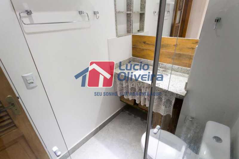 fotos-18 - Apartamento à venda Rua Álvaro Seixas,Engenho Novo, Rio de Janeiro - R$ 249.000 - VPAP21468 - 19