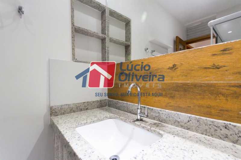 fotos-19 - Apartamento à venda Rua Álvaro Seixas,Engenho Novo, Rio de Janeiro - R$ 249.000 - VPAP21468 - 20