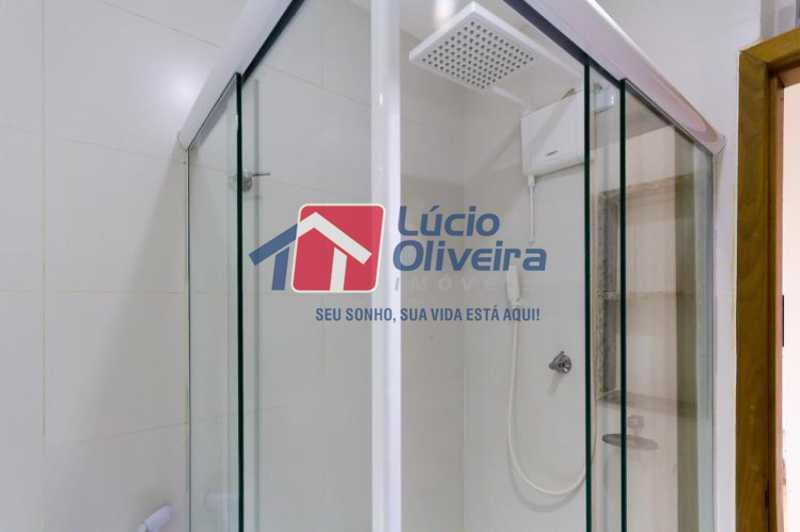 fotos-20 - Apartamento à venda Rua Álvaro Seixas,Engenho Novo, Rio de Janeiro - R$ 249.000 - VPAP21468 - 21