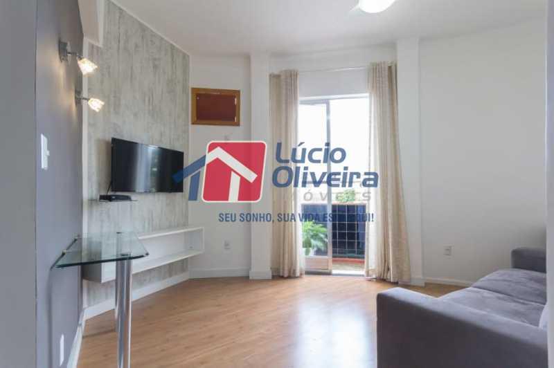 fotos-25 - Apartamento à venda Rua Álvaro Seixas,Engenho Novo, Rio de Janeiro - R$ 249.000 - VPAP21468 - 26