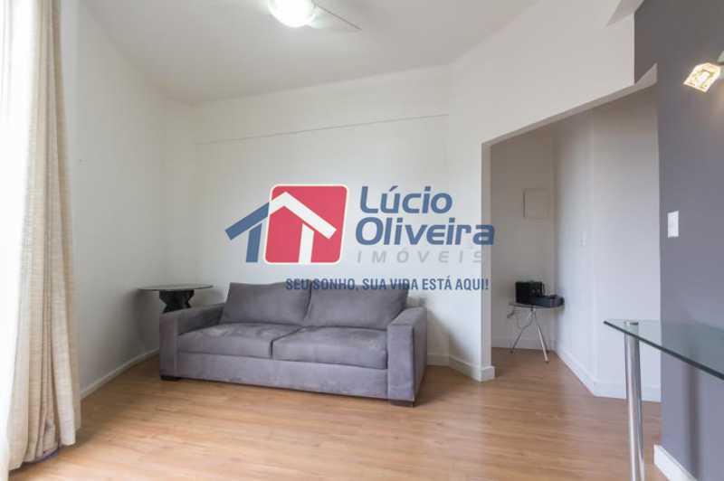 fotos-26 - Apartamento à venda Rua Álvaro Seixas,Engenho Novo, Rio de Janeiro - R$ 249.000 - VPAP21468 - 27