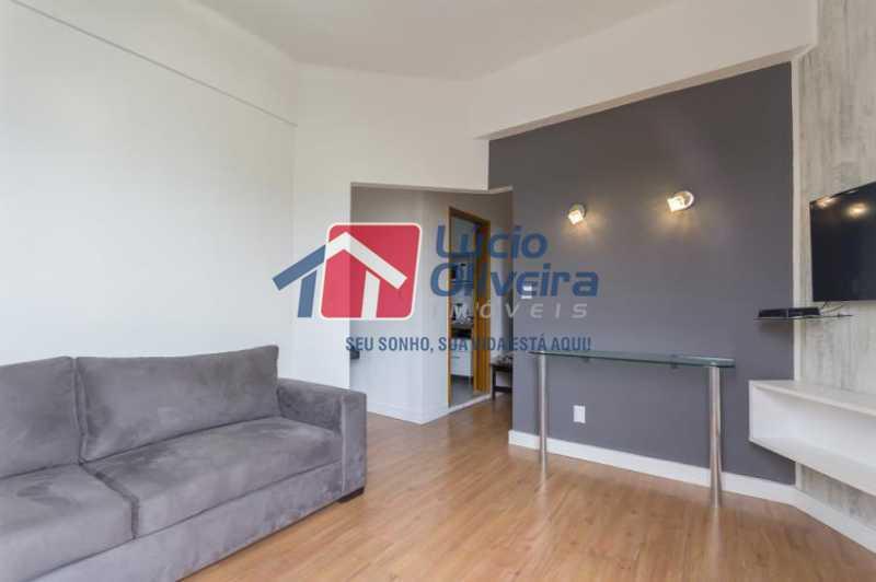 fotos-27 - Apartamento à venda Rua Álvaro Seixas,Engenho Novo, Rio de Janeiro - R$ 249.000 - VPAP21468 - 28