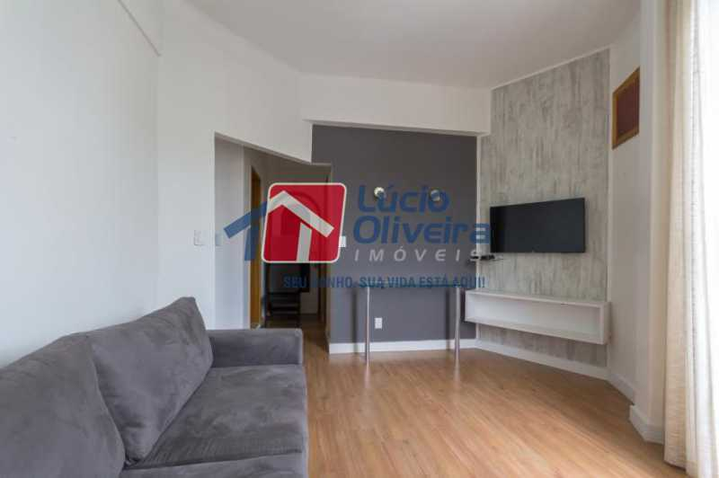fotos-28 - Apartamento à venda Rua Álvaro Seixas,Engenho Novo, Rio de Janeiro - R$ 249.000 - VPAP21468 - 29