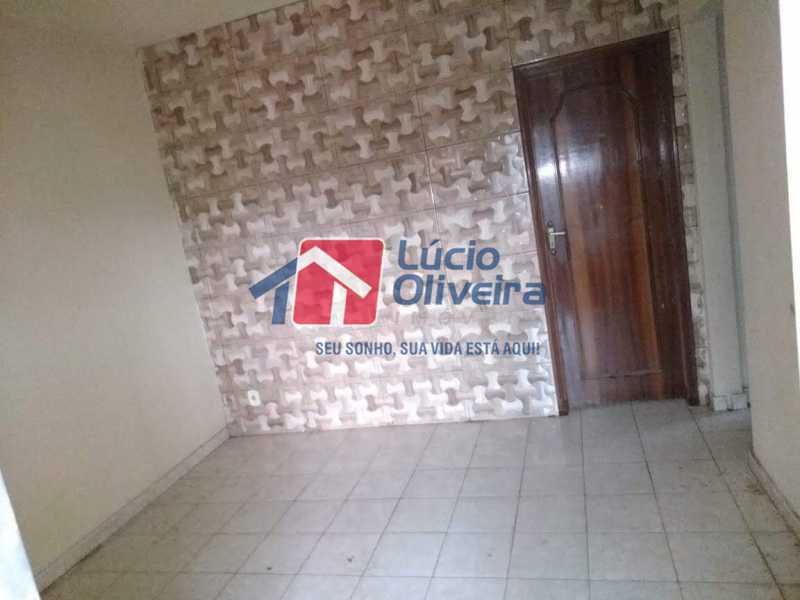 1 Sala - Casa à venda Rua Urucara,Irajá, Rio de Janeiro - R$ 270.000 - VPCA20276 - 1