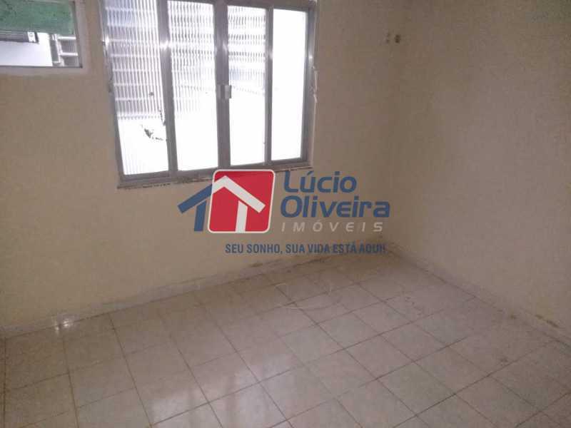 2 sala - Casa à venda Rua Urucara,Irajá, Rio de Janeiro - R$ 270.000 - VPCA20276 - 3