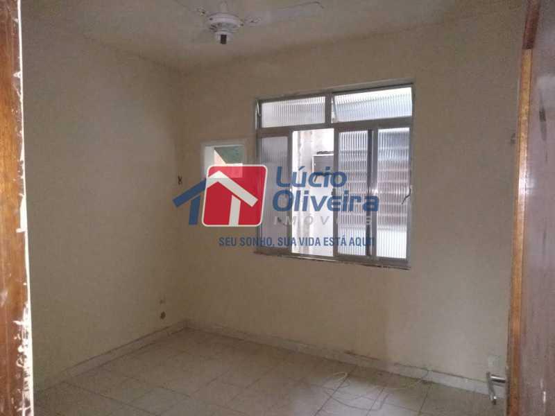3 Sala - Casa à venda Rua Urucara,Irajá, Rio de Janeiro - R$ 270.000 - VPCA20276 - 4
